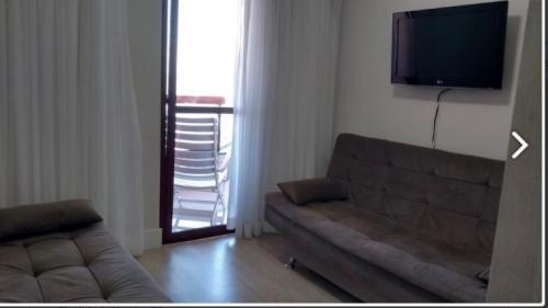 apartamento no bairro praia dos sonhos,ref. 6332 m  h
