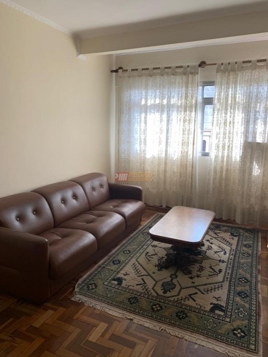 apartamento no bairro rudge ramos em sao bernardo do campo com 01 dormitorio - l-25108