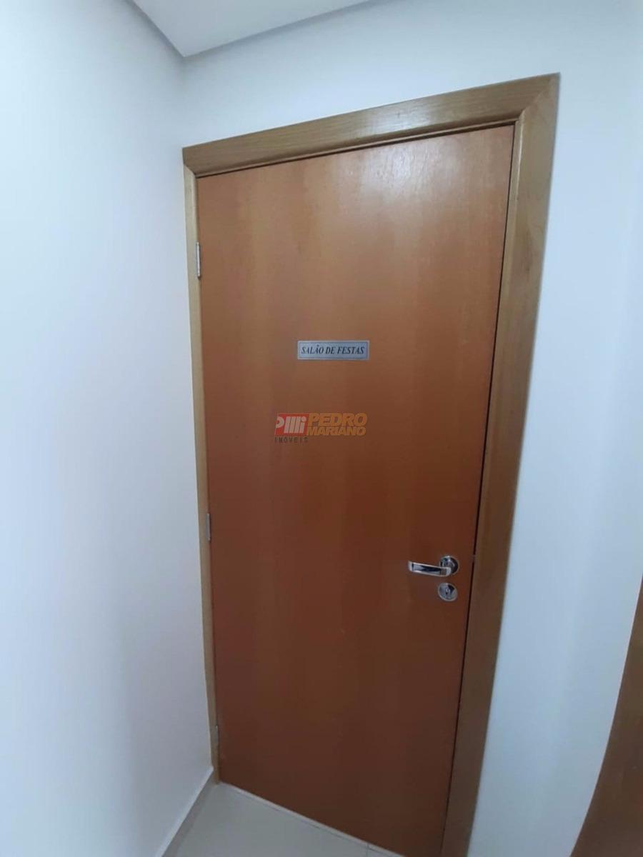 apartamento no bairro rudge ramos em sao bernardo do campo com 01 dormitorio - v-29770