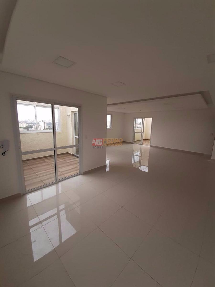 apartamento no bairro rudge ramos em sao bernardo do campo com 01 dormitorio - v-29773