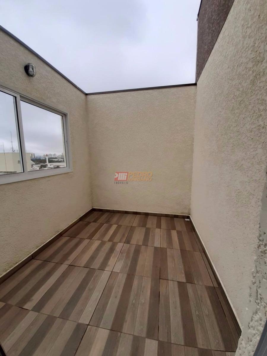 apartamento no bairro rudge ramos em sao bernardo do campo com 01 dormitorio - v-29781