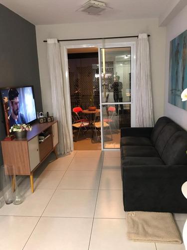 apartamento no bairro rudge ramos em sao bernardo do campo com 02 dormitorios - v-29296
