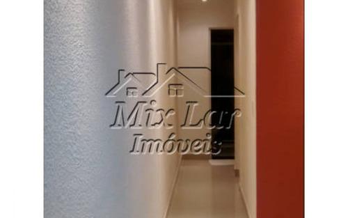apartamento no bairro santa maria - osasco sp, com 48 m², sendo 2 dormitórios, sala, cozinha, banheiro e 1 vaga de garagem.