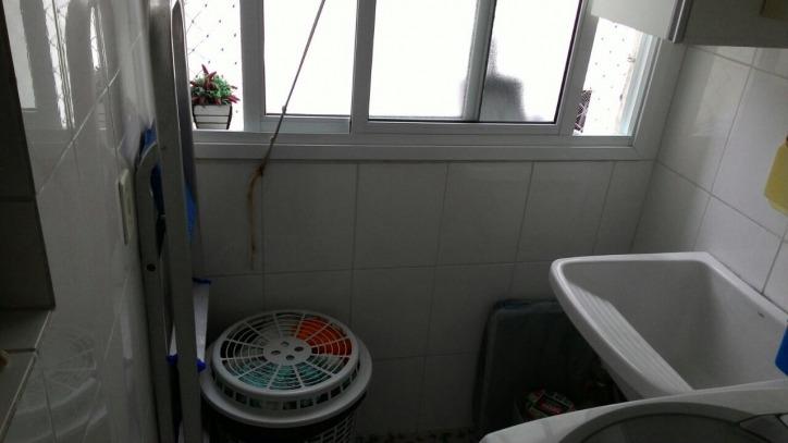 apartamento no bairro santa terezinha- são bernardo do campo - 1042