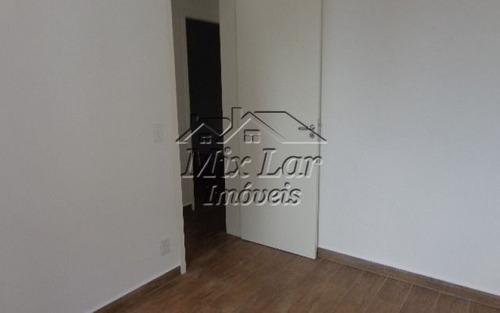 apartamento no bairro são francisco - osasco sp, com 72 m², sendo 3 dormitórios 1 com suíte, sala, cozinha, banheiro e 2 vaga de garagem