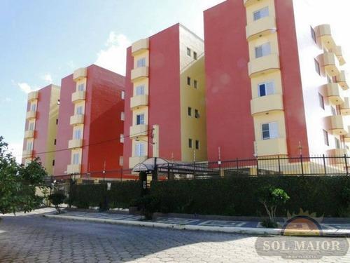 apartamento no bairro três marias em peruíbe - 00111