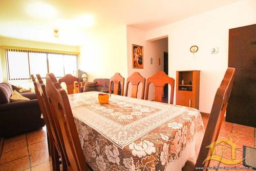 apartamento no bairro três marias em peruíbe - 3274