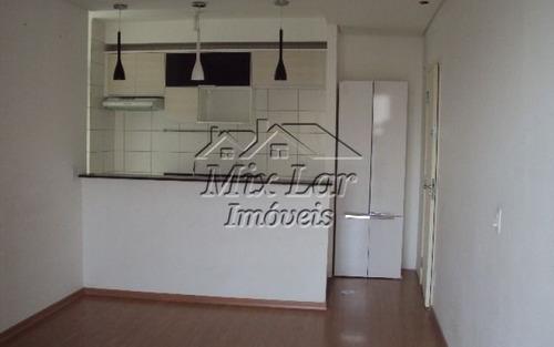apartamento no bairro umuarama - osasco sp, com 57 m², sendo 2 dormitórios com 1 suite , sala, cozinha, banheiro e 1 vaga de garagem. whatsapp mix lar imóveis  9.4749-4346 .