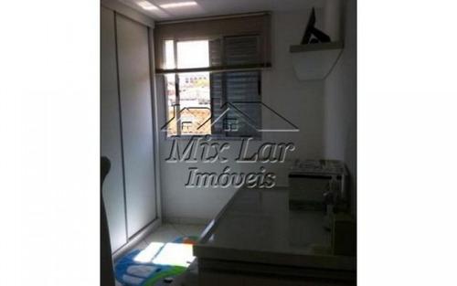 apartamento no bairro veloso - osasco sp, com 57 m², sendo 2 dormitórios, sala, cozinha, banheiro e 1 vaga de garagem. whatsapp mix lar imóveis  9.4749-4346 .