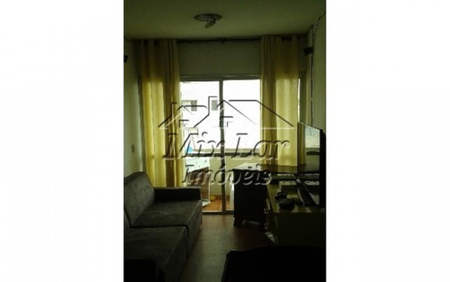 apartamento no bairro vila osasco - osasco sp, com 50 m², sendo 1 dormitório, sala, cozinha, banheiro e 1 vaga de garagem