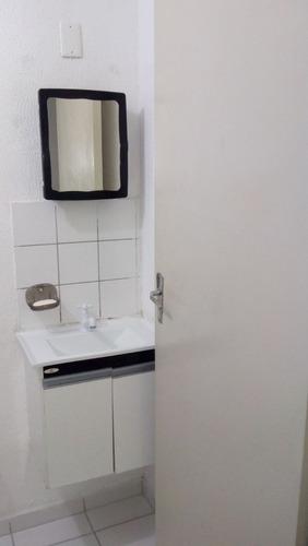 apartamento no balneário umuarama
