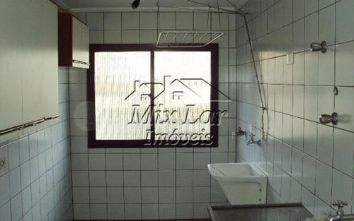 apartamento no bela vista - osasco sp, com 47 m², sendo 2 dormitórios, sala, cozinha, banheiro e 1 vaga de garagem. whatsapp mix lar imóveis  9.4749-4346 .
