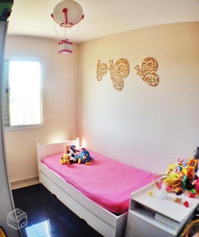 apartamento no belém - 2 dorm. 1 vaga - projeto viver belém