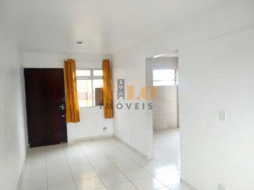 apartamento no bnh grajaú - 787