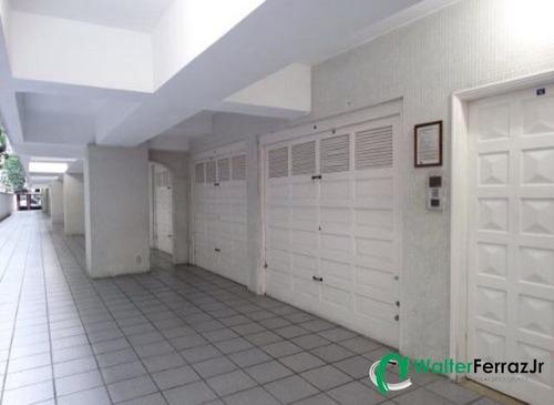apartamento no boqueirão com 2 dormitórios reformado. - 695