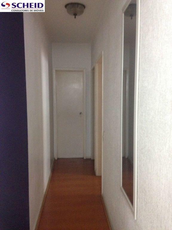 apartamento no bosque da saúde - mr61172