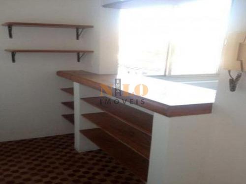 apartamento no brooklin paulista - 291