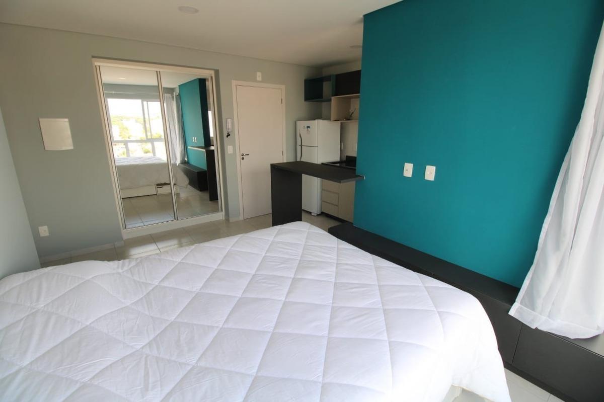 apartamento no bucarein   100% mobiliado   30 m2   01 vaga   2 km do centro - sa01198 - 34675687
