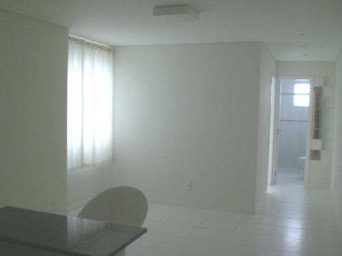 apartamento no bucarein com 1 quartos para locação, 40 m² - la417