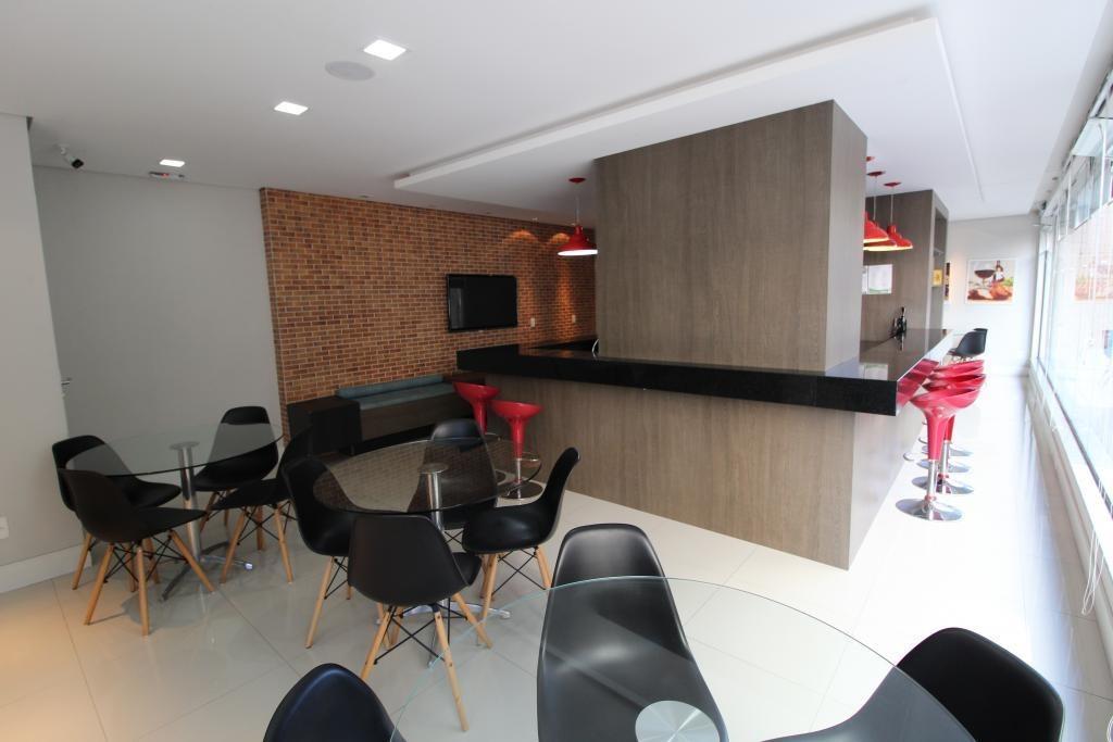 apartamento no bucarein com 1 quartos para venda, 36 m² - 1381