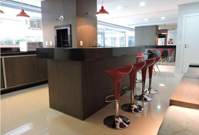 apartamento no bucarein com 1 quartos para venda, 38 m² - 11068