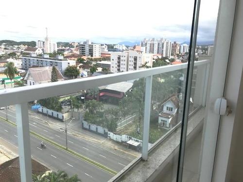 apartamento no bucarein com 2 quartos para locação, 70 m² - lg1527