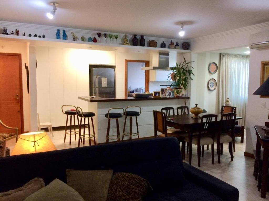 apartamento no bucarein com 3 quartos para venda, 104 m² - lg7370