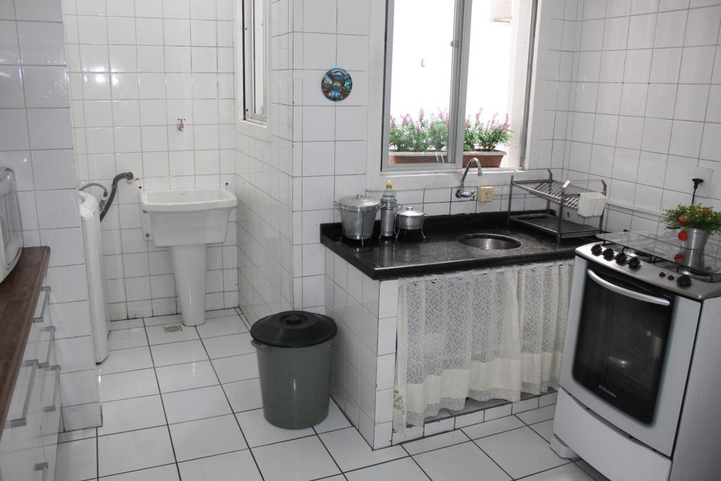 apartamento no bucarein com 3 quartos para venda, 73 m² - lg3750