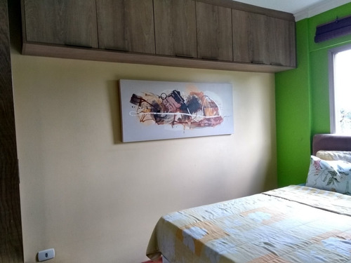 apartamento no butantã / jd ester, com 2 dorms - ref 78696