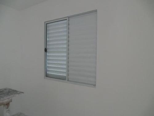 apartamento no butantã - pronto para morar com ótimo preço - 10183