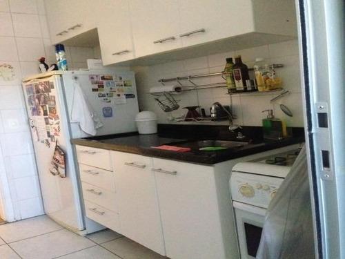 apartamento no butantã próximo a usp - 10655