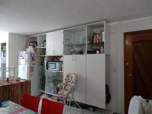 apartamento no butantã - próximo a usp, jd bonfiglioli - 10178