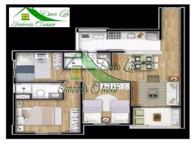 apartamento no butantã - são paulo
