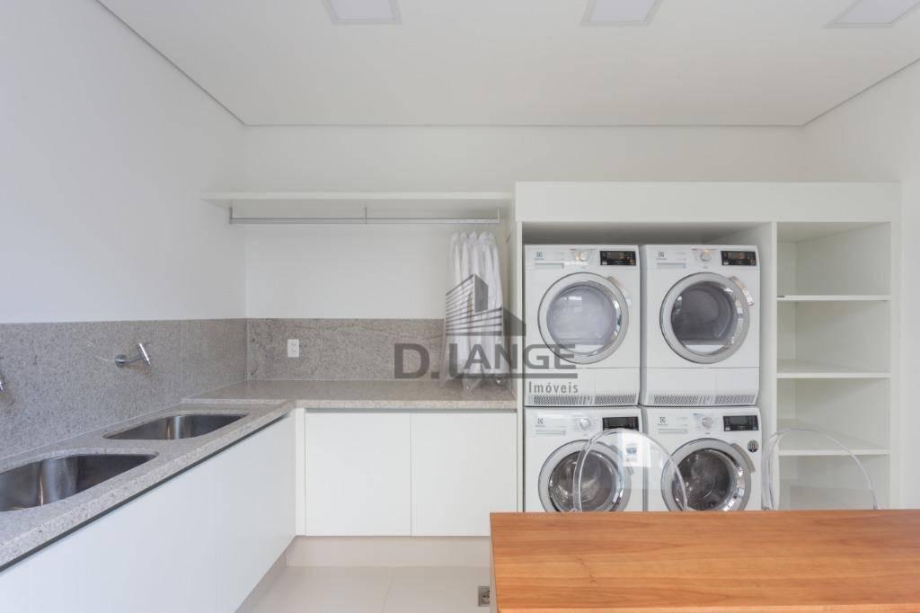 apartamento no cambuí - ap18040