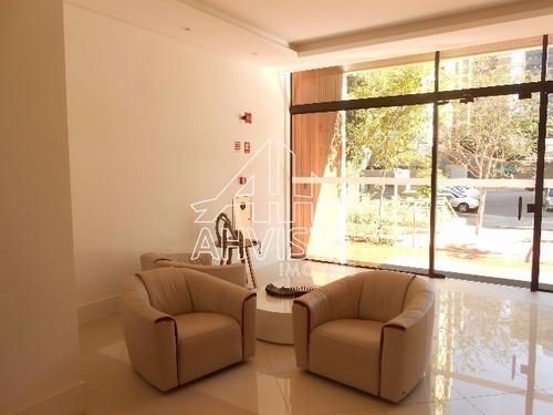 apartamento no cambui campinas - ap00307