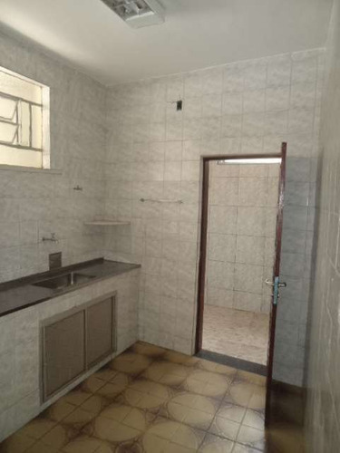 apartamento no caminho das árvores - ref: 560648