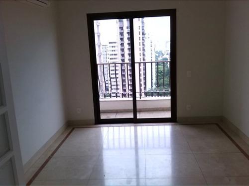 apartamento no campo belo - 270 m² e 4 vagas - 345-im157510
