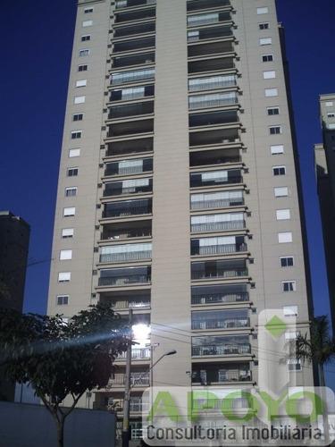 apartamento no campo grande - yo3356