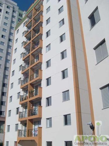 apartamento no campo grande - yo3696