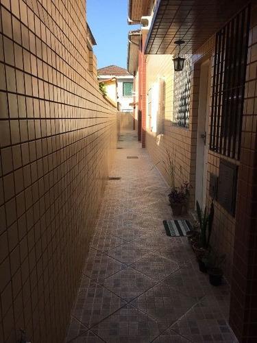 apartamento no canal 2, em santos - ref 4455