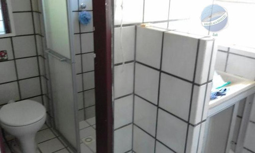 apartamento no candelária, natal, com 2 quartos - vila morena - ap0074