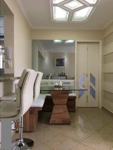 apartamento no carandiru - 170-im251537