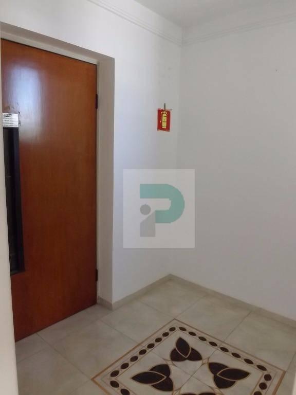 apartamento no centro - ap0025