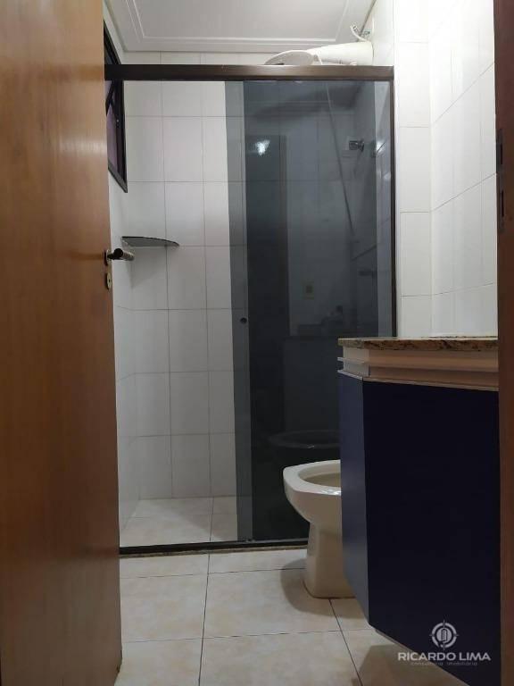 apartamento no centro - ap0927