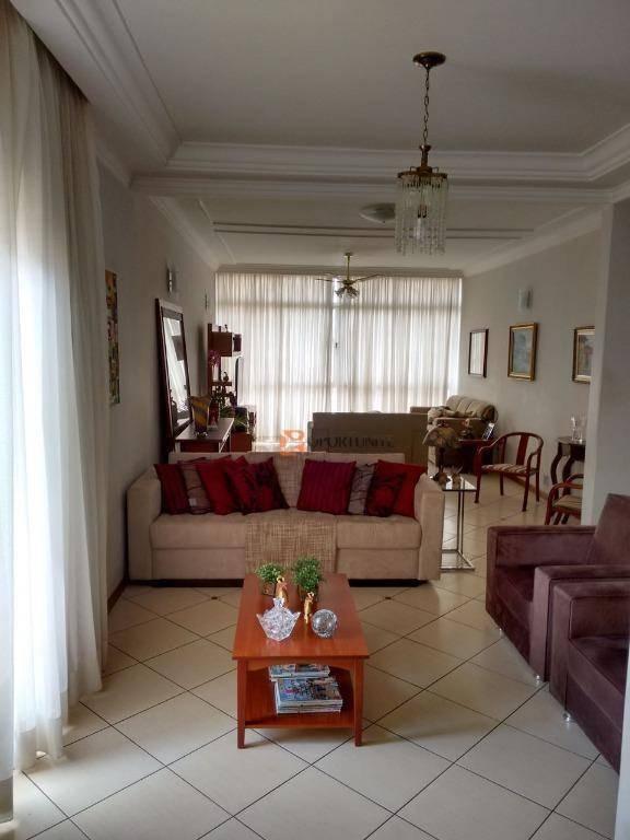 apartamento no centro com 3 dormitórios sendo 1 suíte -centro- ribeirão preto - ap1116