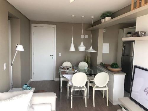 apartamento no centro com suíte - ap-204-1