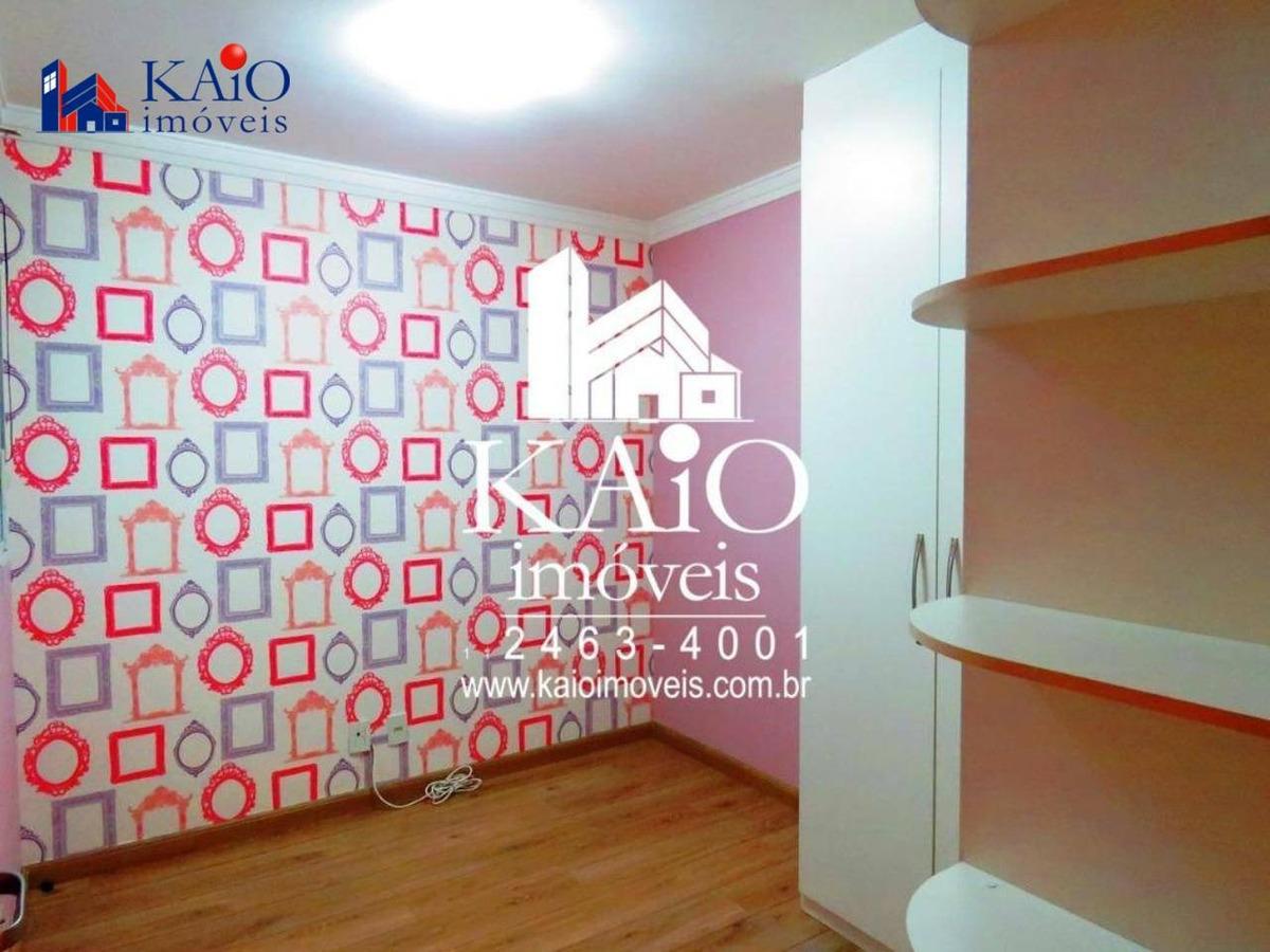 apartamento no centro de 93m², 3 dormitórios 1 suite 2 vagas