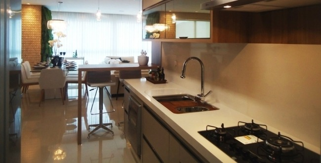 apartamento no centro de balneário camboriú - 1168