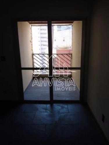 apartamento no centro de campinas amplo - ap00420