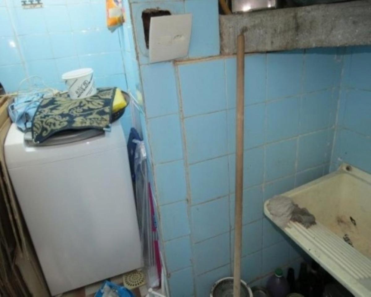 apartamento no centro de duque de caxias - próximo a estação de trem, calçadão e rodoviária - 108 - 4913096